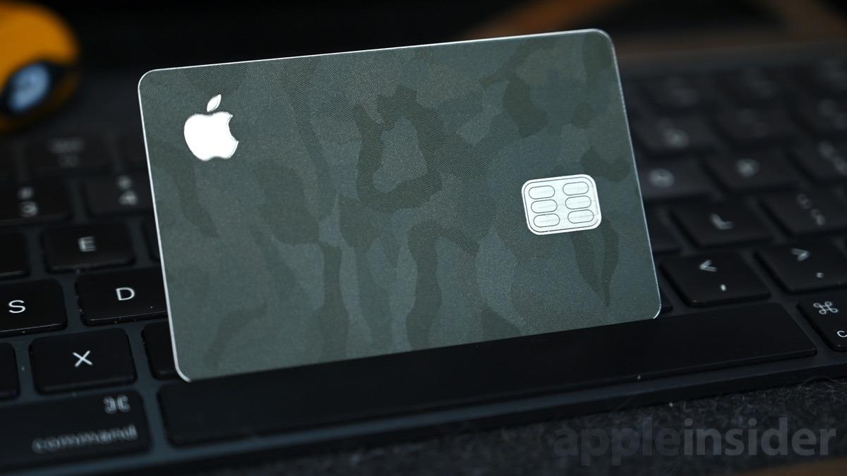 Revisión: Las máscaras de Dbrand son una forma de proteger su tarjeta Apple