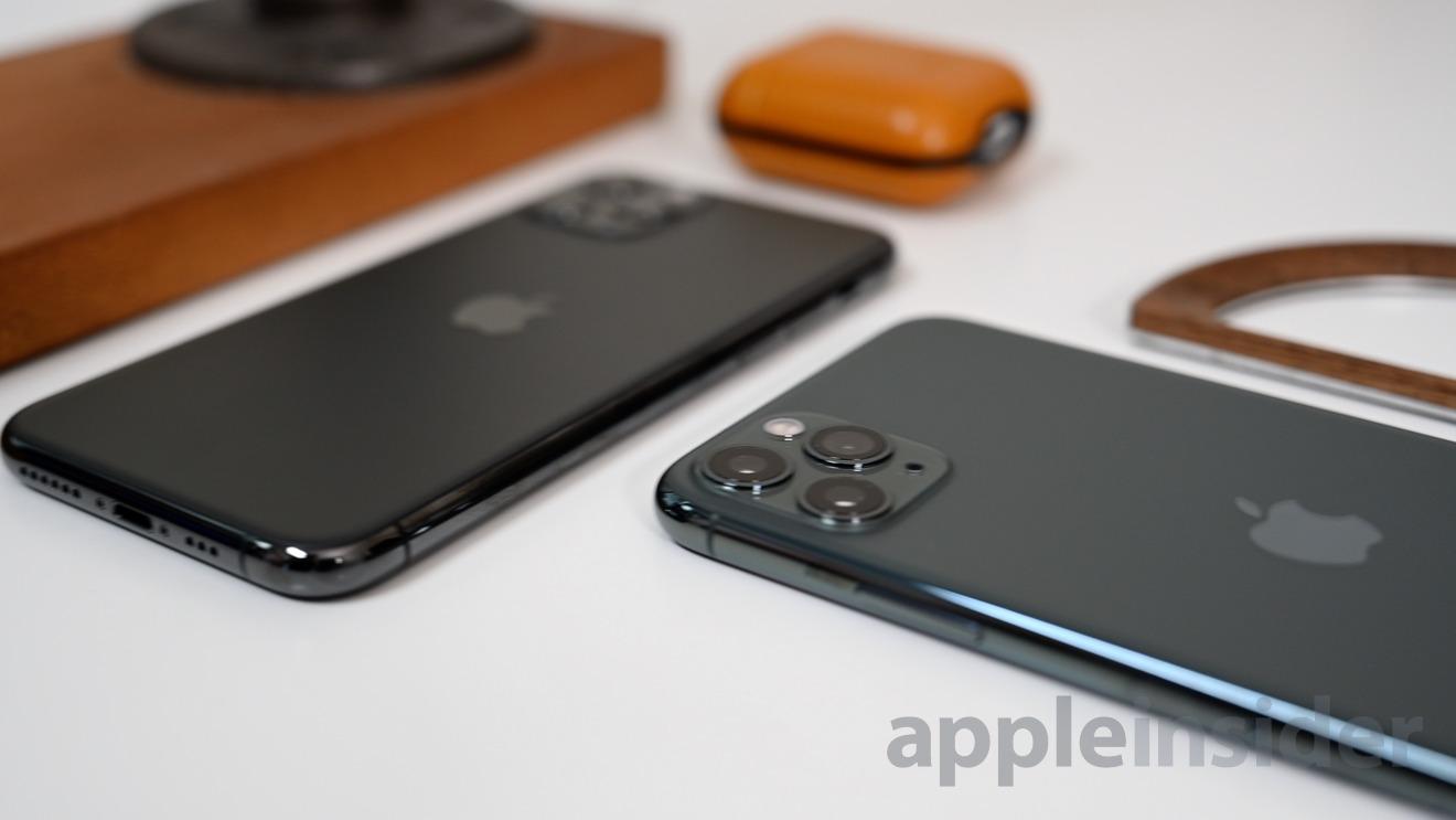 Revisión del iPhone 11 Pro - Compre la mejor cámara, quédese con la batería