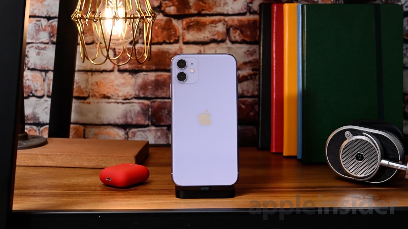Revisión del iPhone 11: el iPhone que Apple está tratando de vender a todos