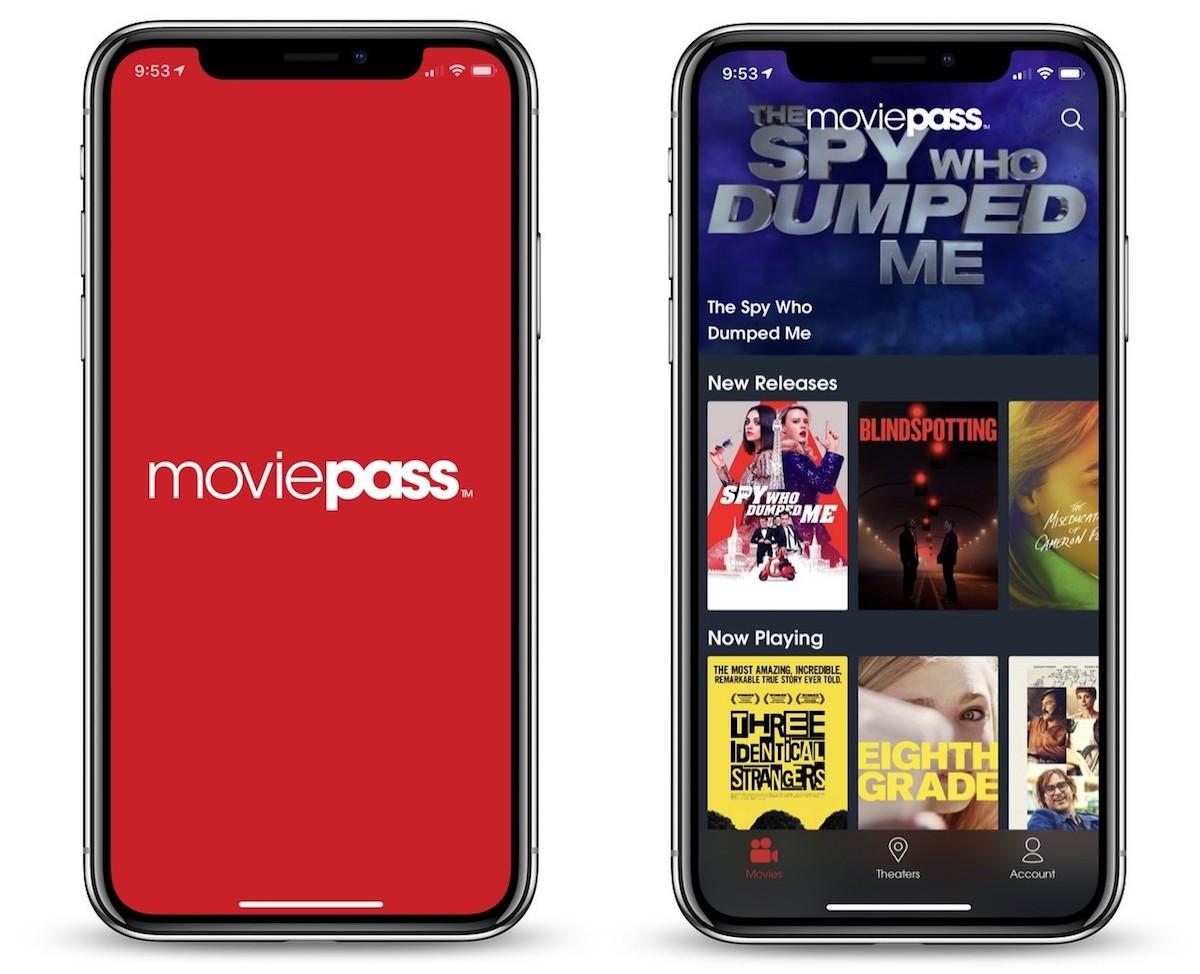 Servicio de venta de entradas de películas MoviePass se cierra oficialmente