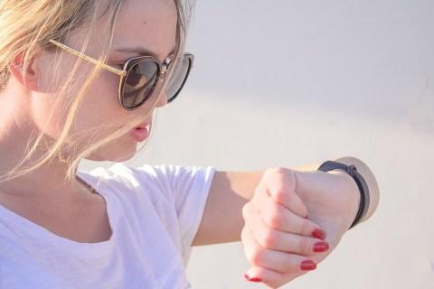 Cómo emparejar Fitbit Versa con iPhone