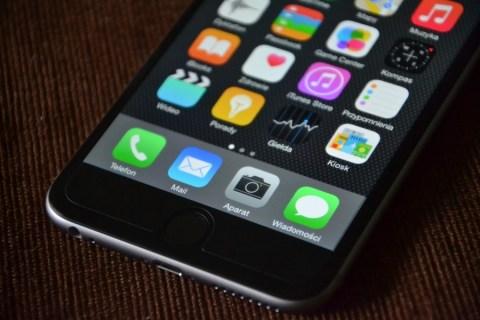 Cómo responder automáticamente a textos en iPhone