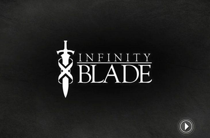 Revisión retro: Infinity Blade