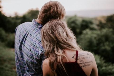Las mejores citas románticas para enviar en un texto