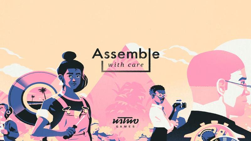 assemble with care review 1200