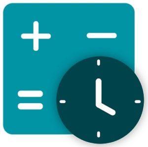 11 PARAS Android-aikalaskurisovellusta
