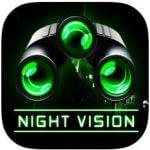 Linterna de visión nocturna