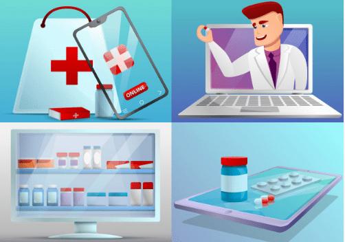 tiempo de atención médica para publicar en instagram 2019