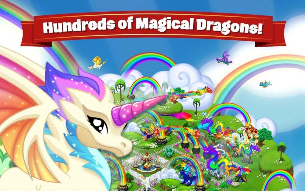 DragonVale mod 1024x640