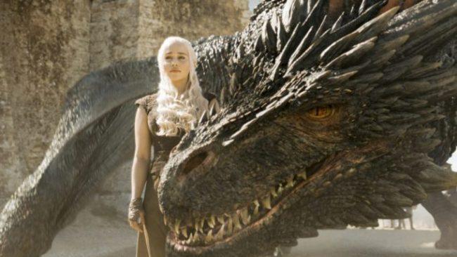 Pryd fydd Game of Thrones yn dychwelyd? Yma rydyn ni'n hysbysu popeth i chi. 1