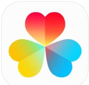 Paras sovellus iPhone-valokuvien järjestämiseen