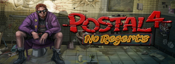 Postal 4: No Regerts Descarga gratuita