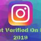 Cómo ser verificado en instagram en 2020 (paso a paso)