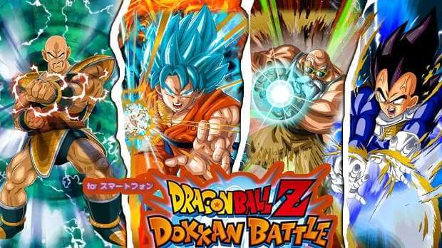 Dragon Ball Z Dokkan Battle MOD APK Descargar