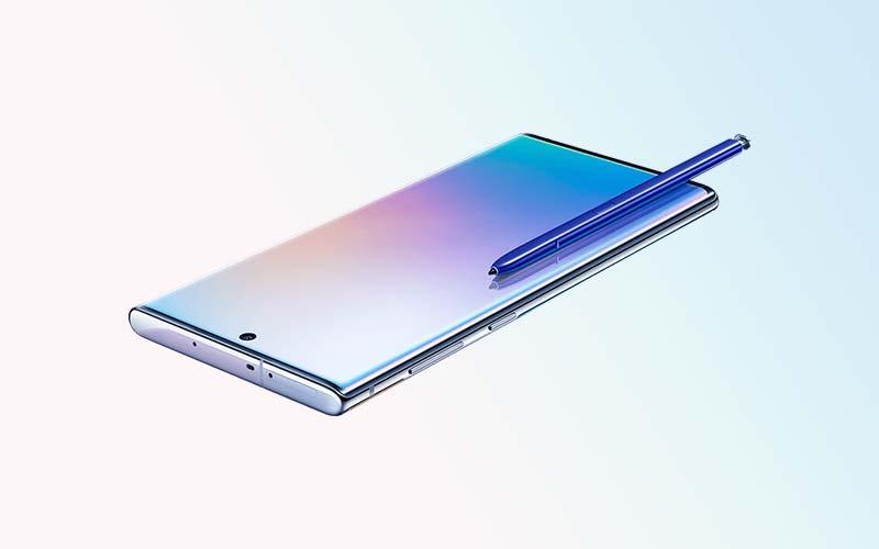 Descargar Samsung Galaxy Note10 Wallpapers (Fondos de pantalla estáticos y en vivo)