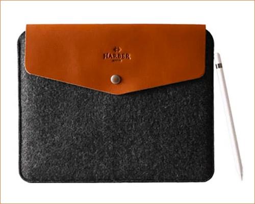 Harber London 10.2 -inch Funda para iPad