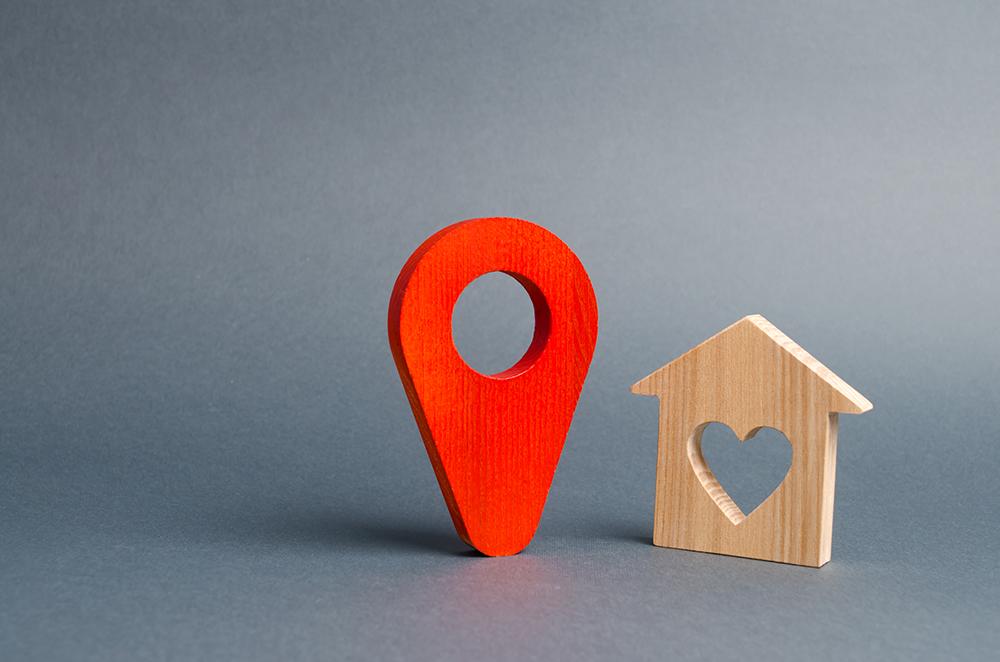 Cómo cambiar la ubicación de su hogar en Life360
