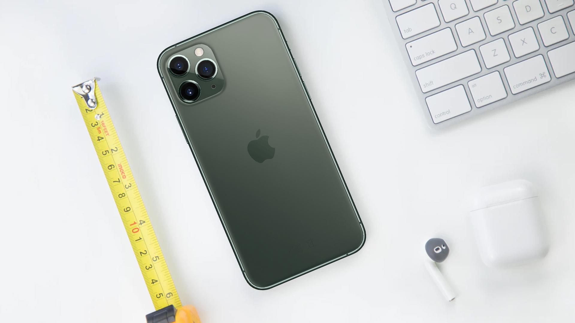 Las mejores aplicaciones de iOS para medir la distancia en 2019: mida grandes distancias con su iPhone