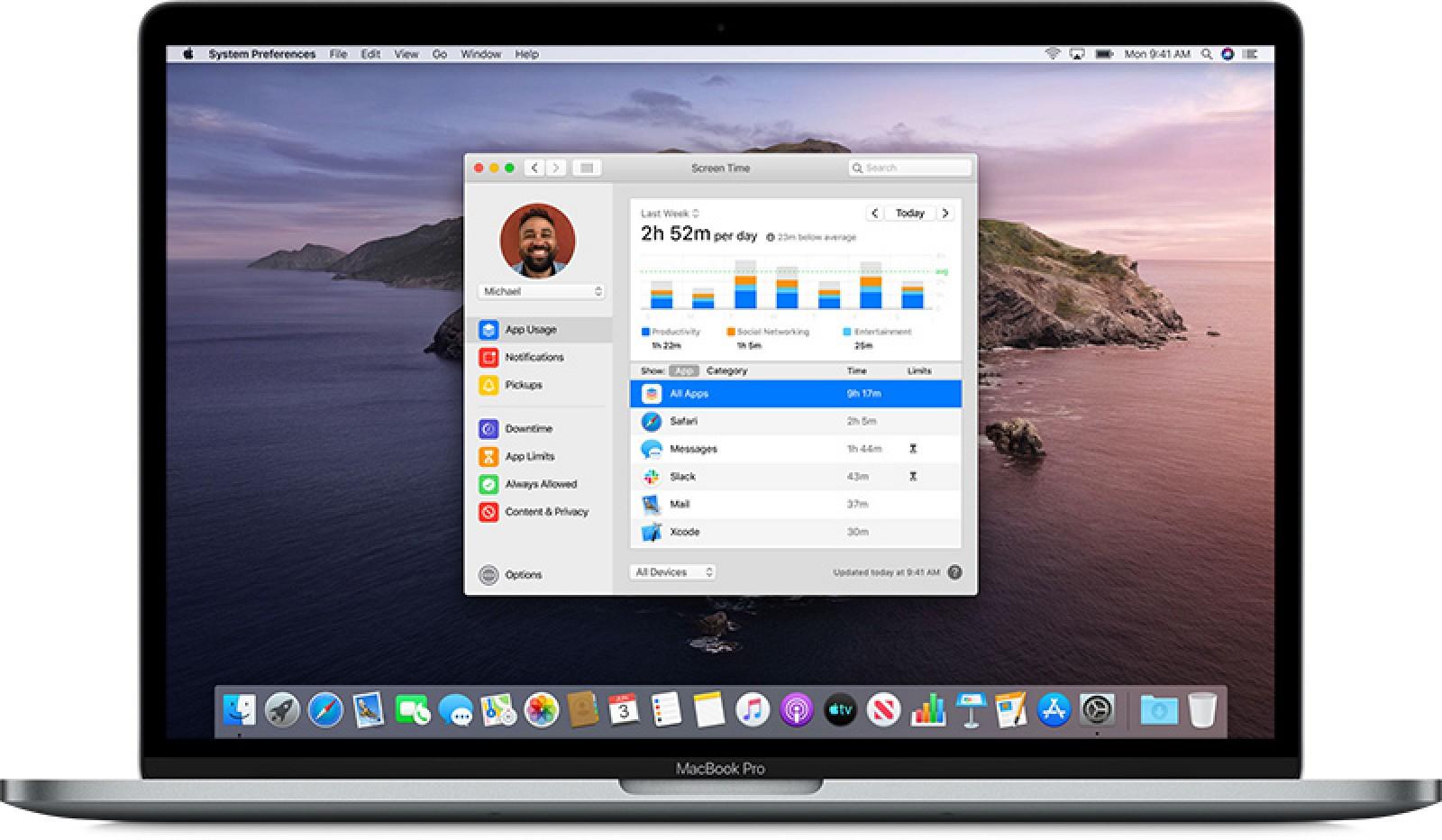 Noticias principales: Lanzamiento de MacOS Catalina, Apple Watch Aplicación de sueño, Apple Gafas en 2020?