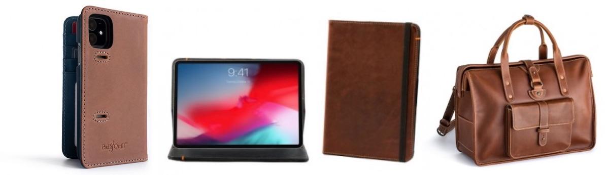 Ofertas: ahorre un 15% en todo el sitio en Pad & Quill, obtenga el iPad Pro de 256 GB de 12.9 pulgadas a su precio más bajo y más