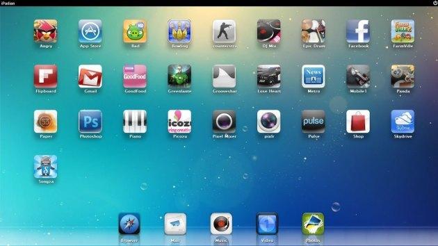 20 parasta iOS-emulaattoria ajamaan iOS-sovelluksia …