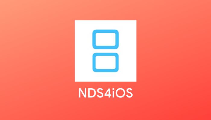 Come scaricare e installare NDS4iOS dall'applicazione TweakBox (2019) 1