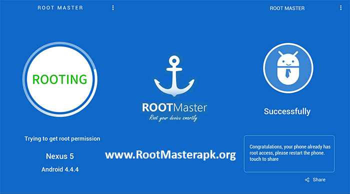 Le 10 migliori app per eseguire il root su Android senza PC (aggiornato) 2019 7