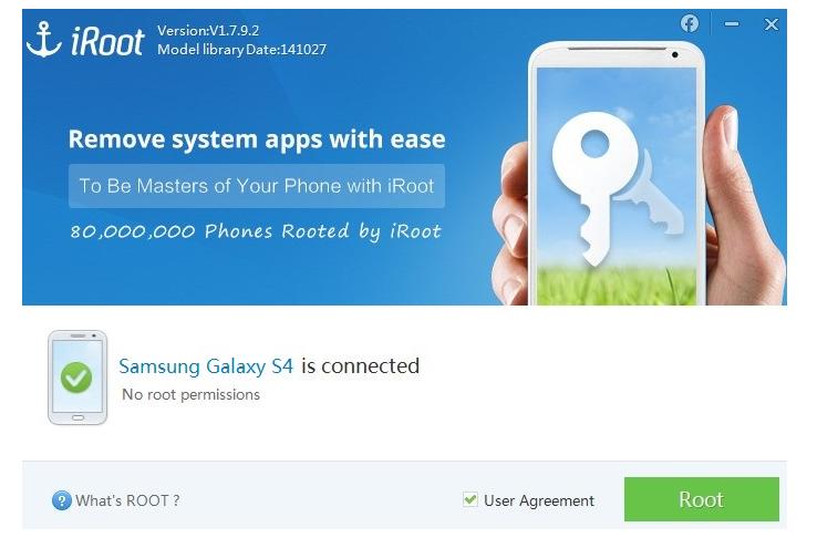 Le 10 migliori app per eseguire il root su Android senza PC (aggiornato) 2019 9