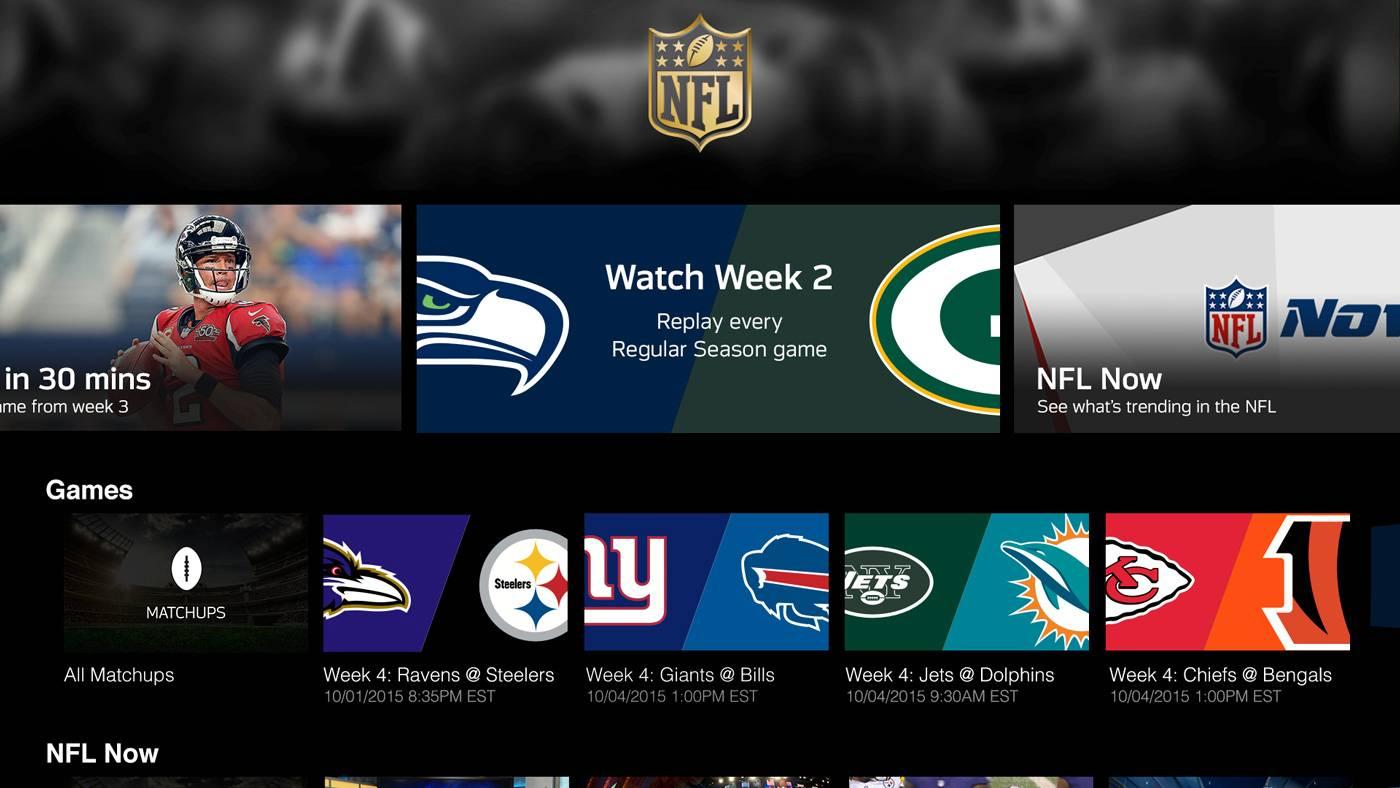 Kuinka katsella urheilua kuten NFL Apple TV?