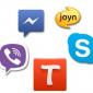 10 Mejores Alternativas de Skype para hacer llamadas Gratis