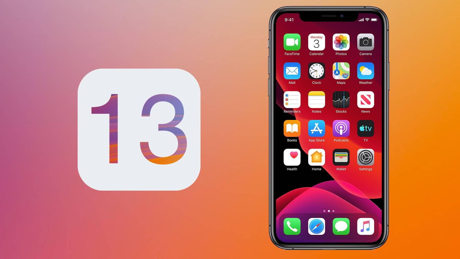 Cómo degradar iOS / iPadOS 13.1.3 a 13.1.2 (Guía completa)