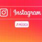 Cómo agregar música a historias en Instagram