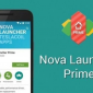 Descargar Nova Launcher Prime APK v6.1.11 Final gratis para android