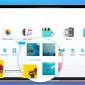 Cómo transferir archivos multimedia de iOS (iTunes) a Android