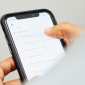 Cómo eliminar el historial en Siri de dictado en iOS 13.2 en iPhone o iPad