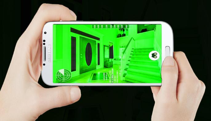Las 10 mejores Aplicaciones de Visión Nocturna para Android e iOS -