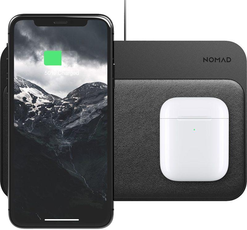 MacRumors Giveaway: Voita tukiasema Hub   Nomad iPhone -laturi 4