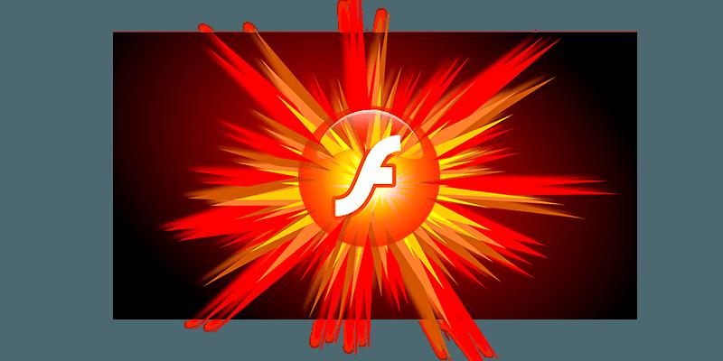 Explosión Flash