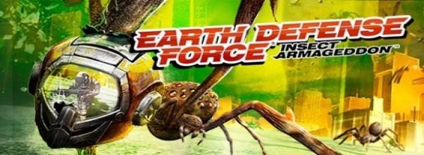 Earth Defense Force: Insect Armageddon GRATIS Descargar