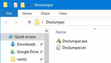 Agregar OpenDNS en Windows