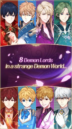 Propuesto por un Señor Demonio