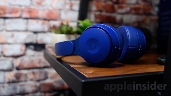 Auriculares con cancelación activa de ruido Beats Solo Pro