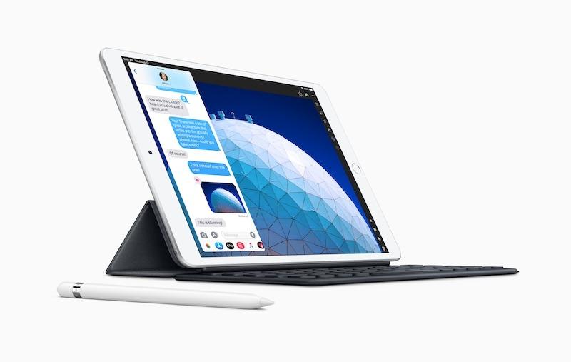 Cómo elegir el aire adecuado para iPad