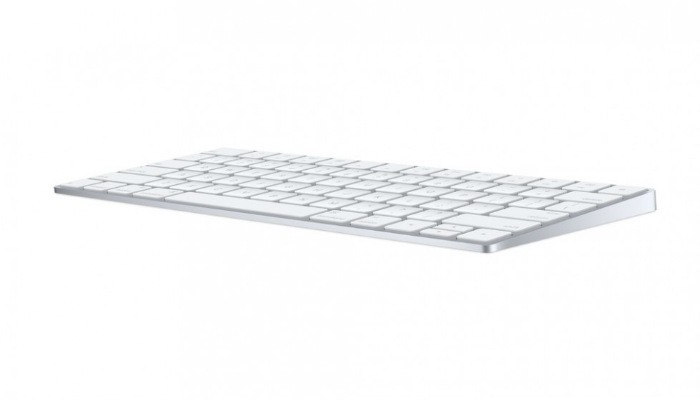 Apple  Teclado inalámbrico de TV