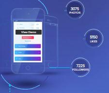 application de suivi instagram android / iphone