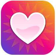 Instagram aime l'application Android 2020
