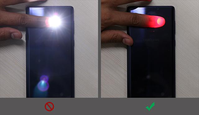 gwirio cyfradd curiad y galon ar Android ac iPhone yn gywir
