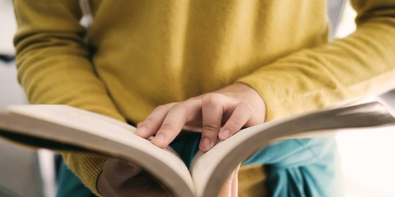 Kuinka aktivoida lukijatila selaimessa ja lukea ilman …