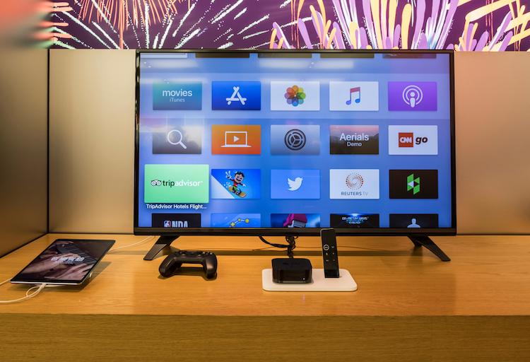 Cómo evitar que el iPhone y el iPad se conecten automáticamente a los televisores AirPlay