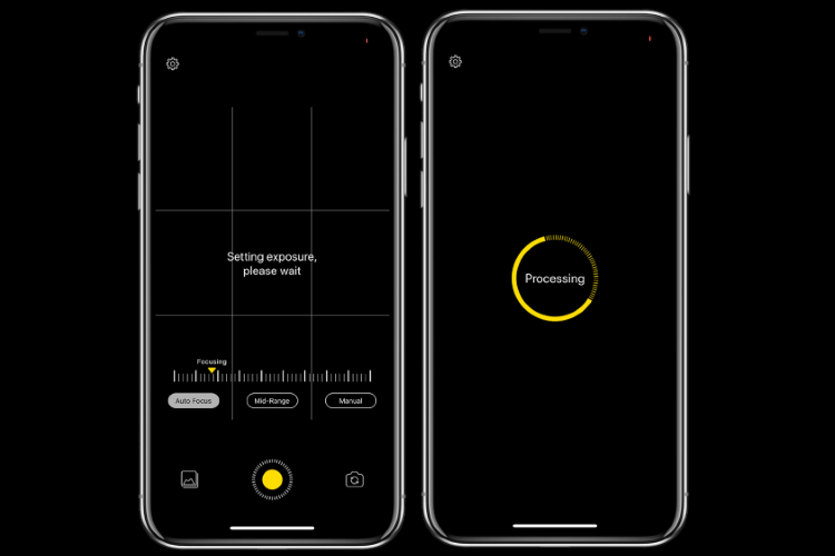 Cómo obtener el modo nocturno en iPhones más antiguos como iPhone Xs, XR y iPhone 8